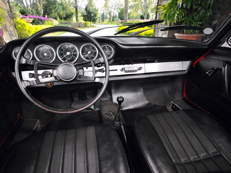 1966 Porsche 911 ( 901 ) S 2.0 Targa - USA version 408129