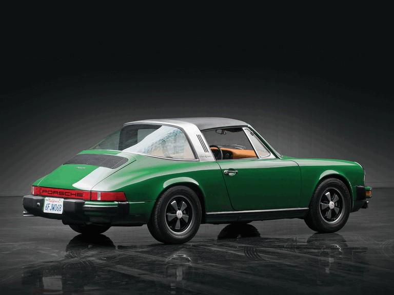 1973 Porsche 911 ( 911 ) S 2.7 Targa - USA version 408138