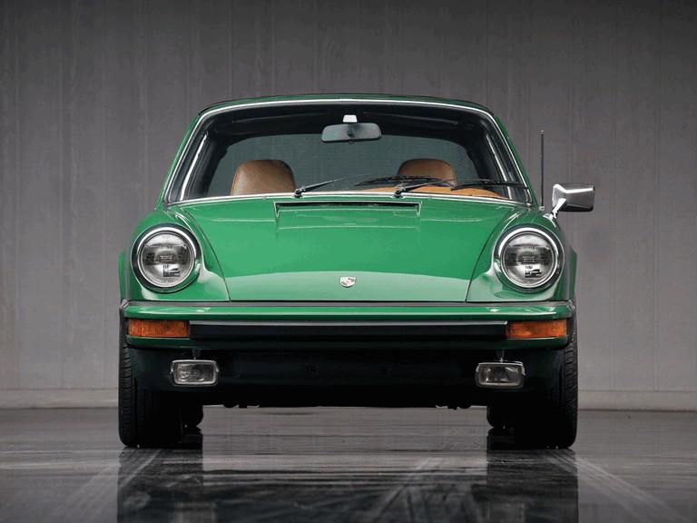 1973 Porsche 911 ( 911 ) S 2.7 Targa - USA version 408139