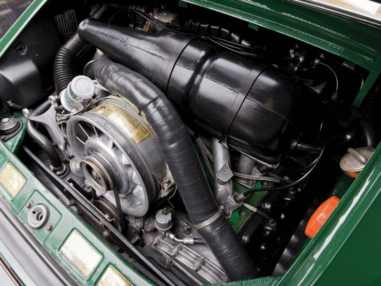 1973 Porsche 911 ( 911 ) S 2.7 Targa - USA version 408140