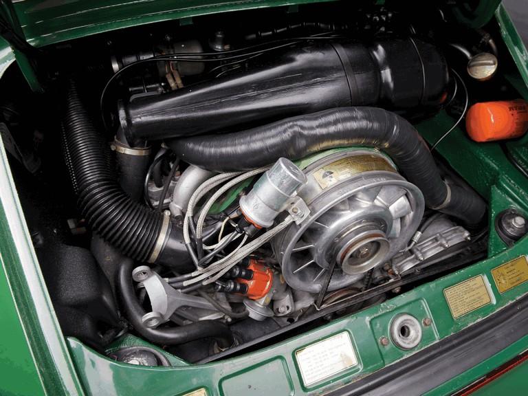 1973 Porsche 911 ( 911 ) S 2.7 Targa - USA version 408141