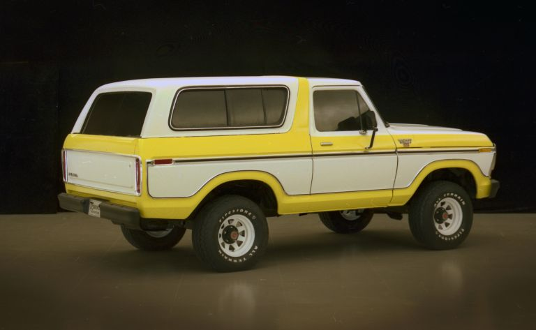 1978 Ford Bronco Ranger XLT 591999