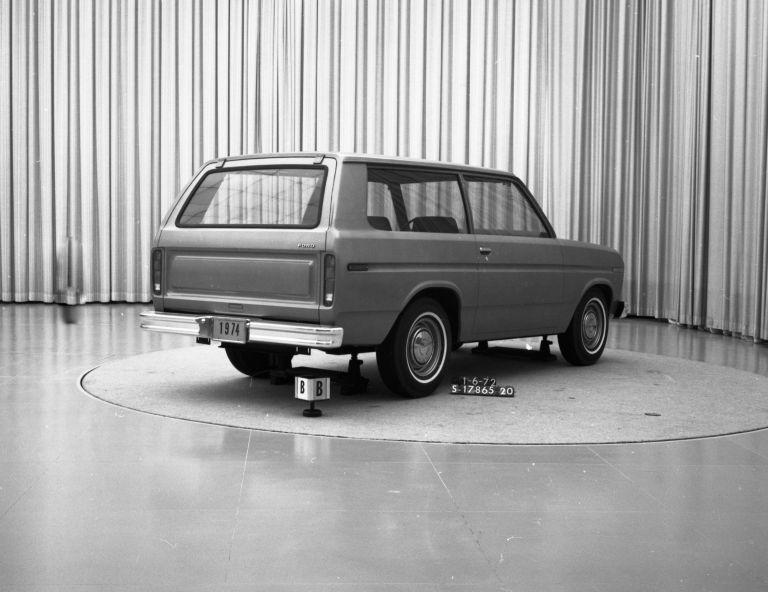 1978 Ford Bronco Ranger XLT 592002