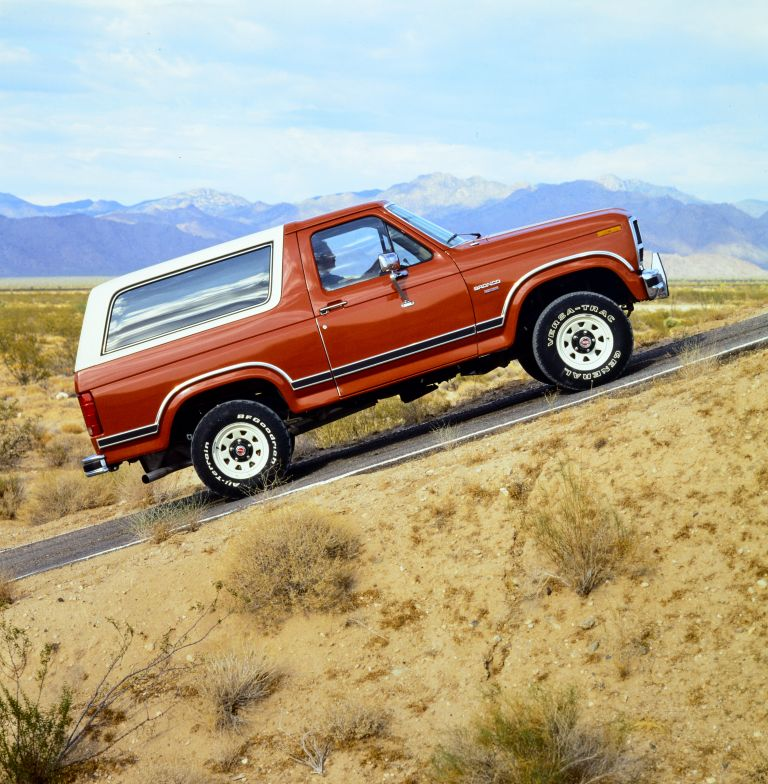 1980 Ford Bronco 592023