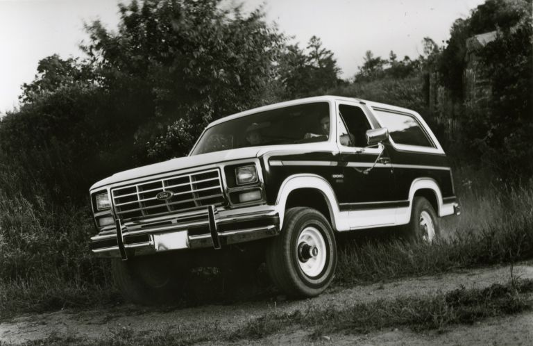 1980 Ford Bronco 592032