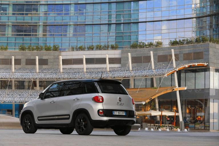 2014 Fiat 500L Beats Edition 408224