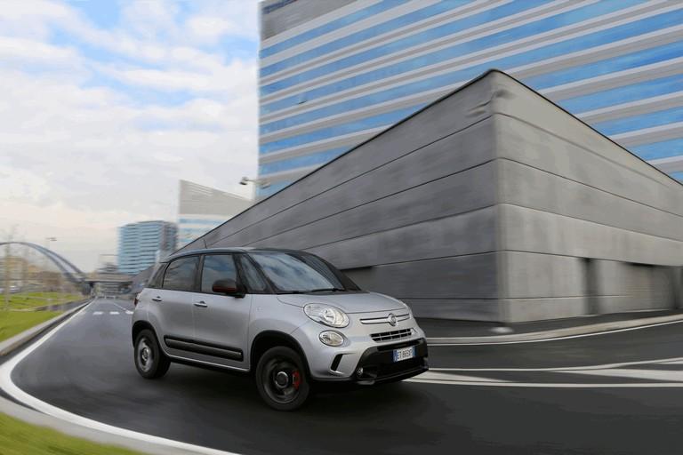 2014 Fiat 500L Beats Edition 408233