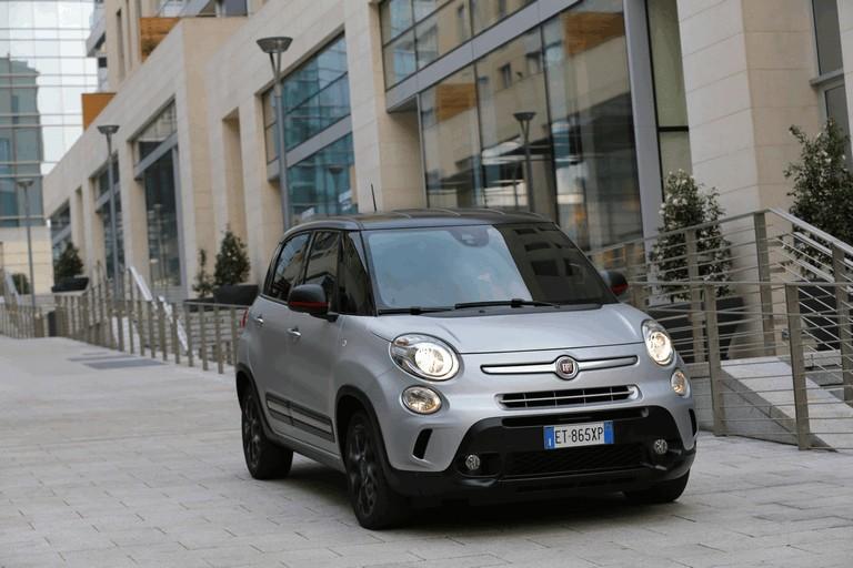 2014 Fiat 500L Beats Edition 408247