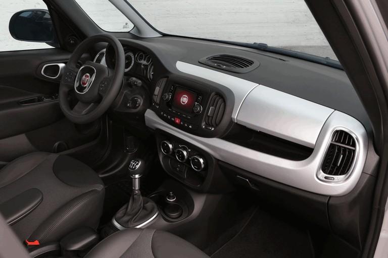 2014 Fiat 500L Beats Edition 408258