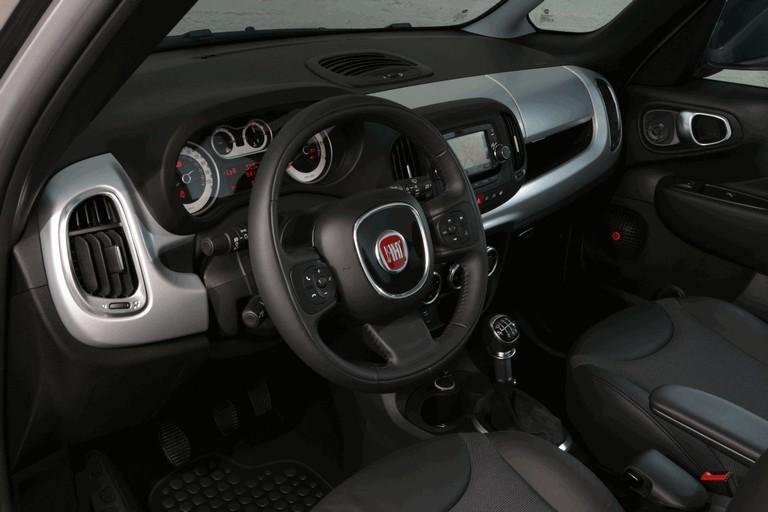 2014 Fiat 500L Beats Edition 408259