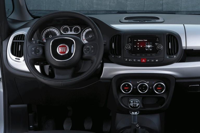 2014 Fiat 500L Beats Edition 408261