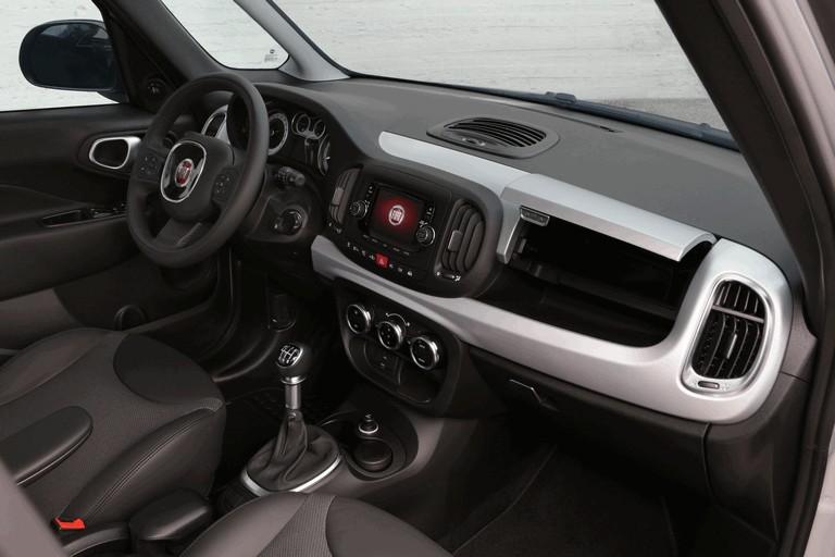 2014 Fiat 500L Beats Edition 408262