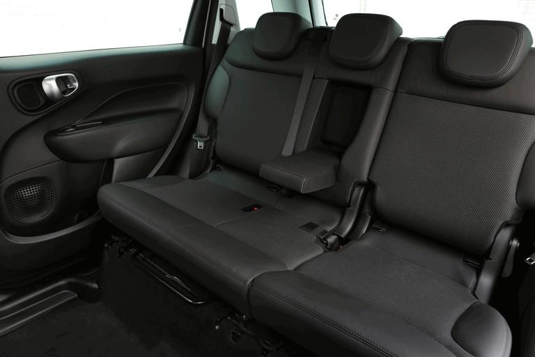 2014 Fiat 500L Beats Edition 408264