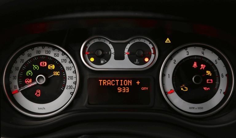 2014 Fiat 500L Beats Edition 408265