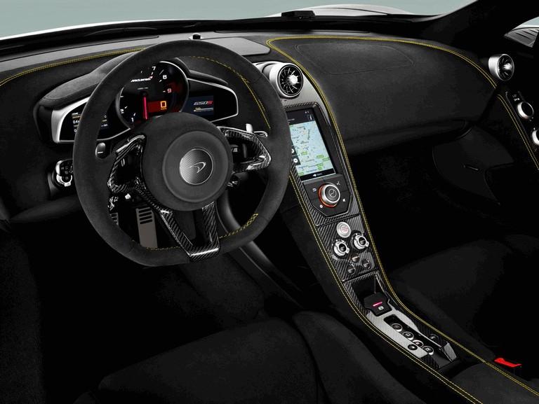 2014 McLaren 650S coupé 472103