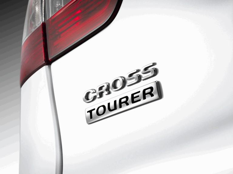 2014 Citroen C5 Tourer Cross 408536