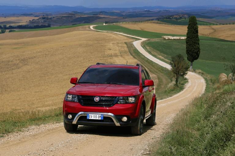 2014 Fiat Freemont Cross 415675