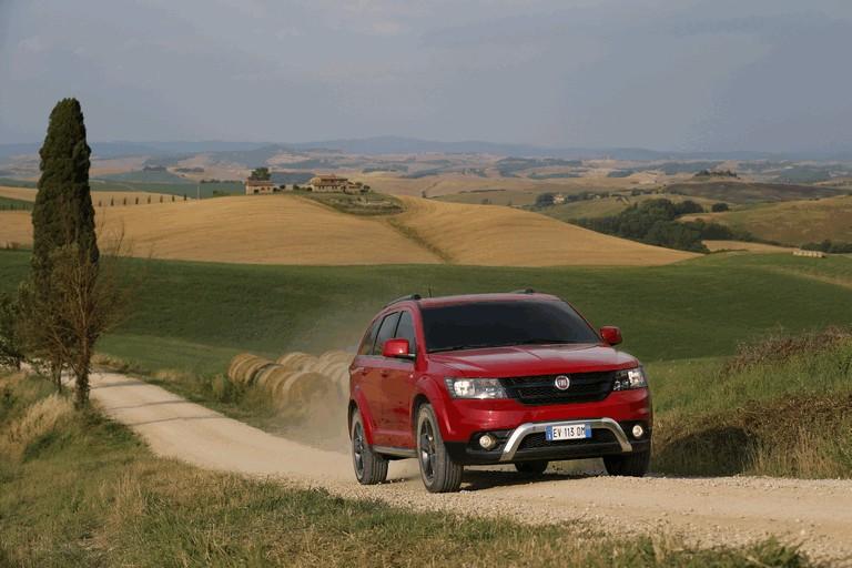 2014 Fiat Freemont Cross 415683