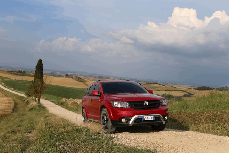 2014 Fiat Freemont Cross 415688