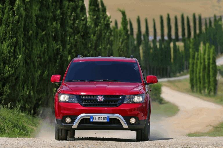 2014 Fiat Freemont Cross 415690