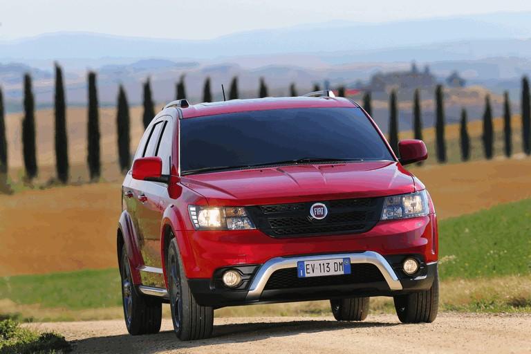 2014 Fiat Freemont Cross 415691