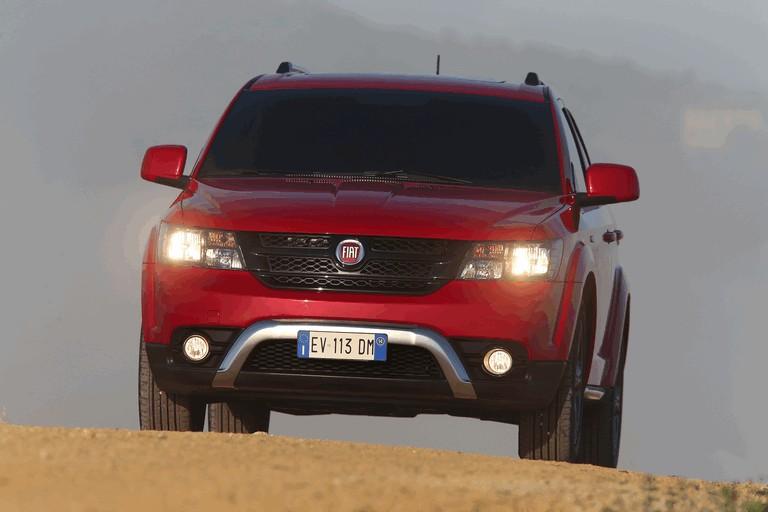 2014 Fiat Freemont Cross 415697