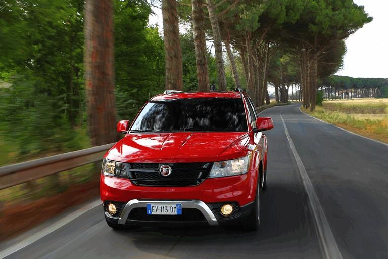 2014 Fiat Freemont Cross 415701
