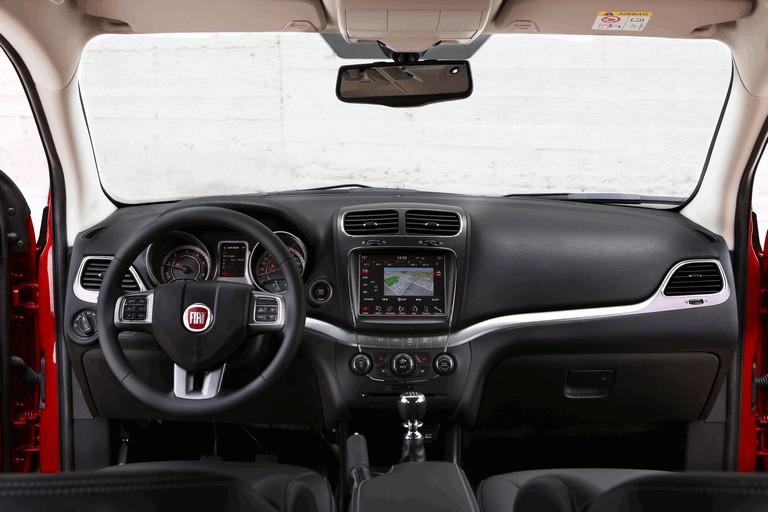 2014 Fiat Freemont Cross 415723