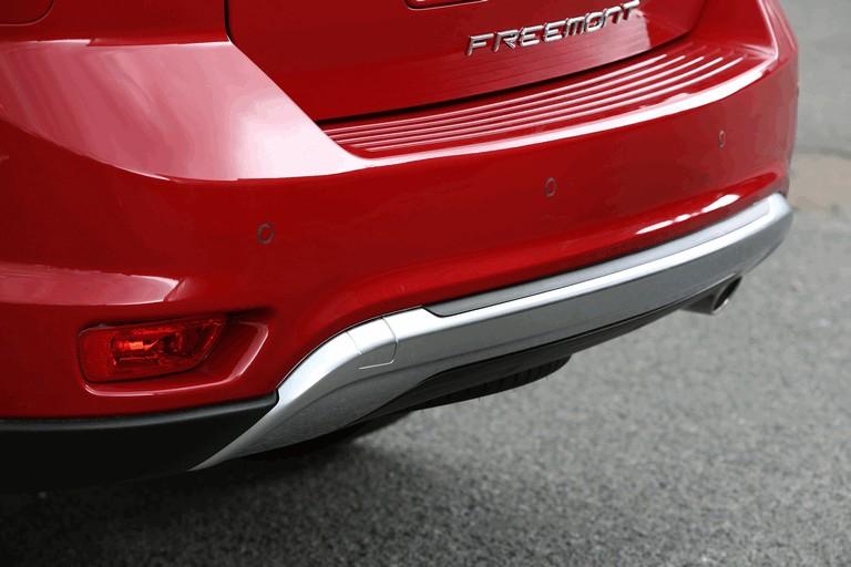 2014 Fiat Freemont Cross 415745