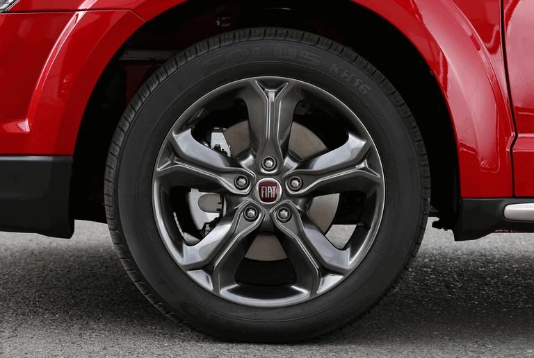 2014 Fiat Freemont Cross 415746