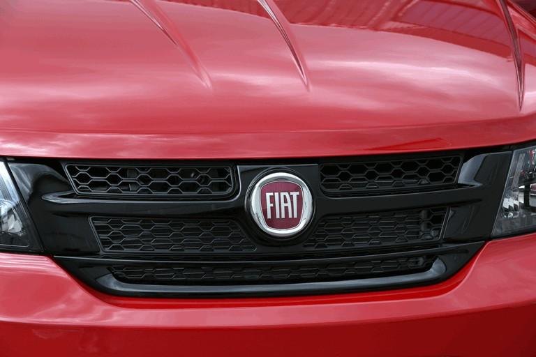 2014 Fiat Freemont Cross 415747