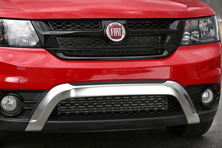 2014 Fiat Freemont Cross 415748