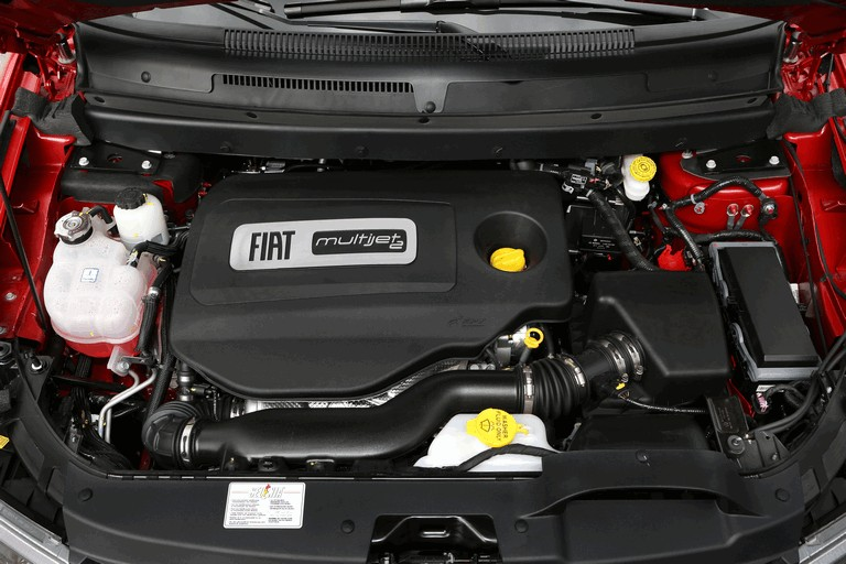 2014 Fiat Freemont Cross 415750