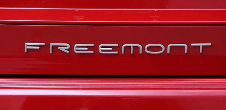 2014 Fiat Freemont Cross 415752
