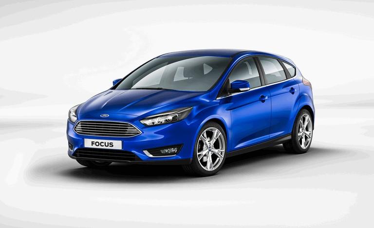 2014 Ford Focus 418372