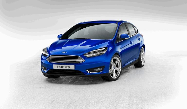 2014 Ford Focus 418373