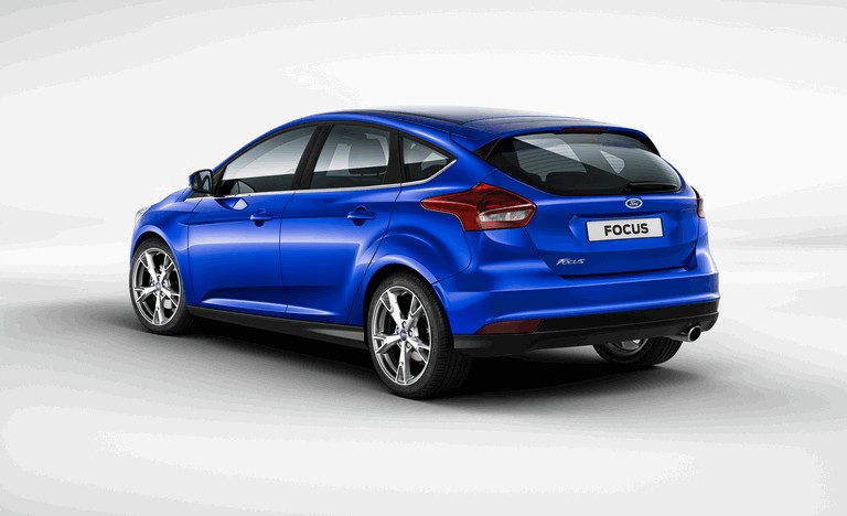 2014 Ford Focus 418377