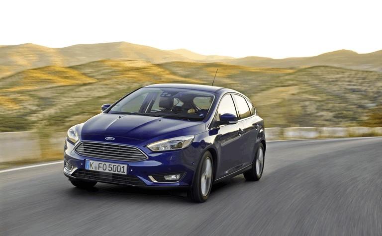2014 Ford Focus 418381