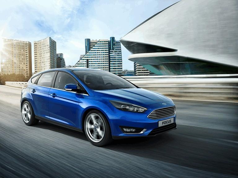 2014 Ford Focus 418388