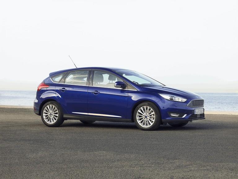 2014 Ford Focus 418392