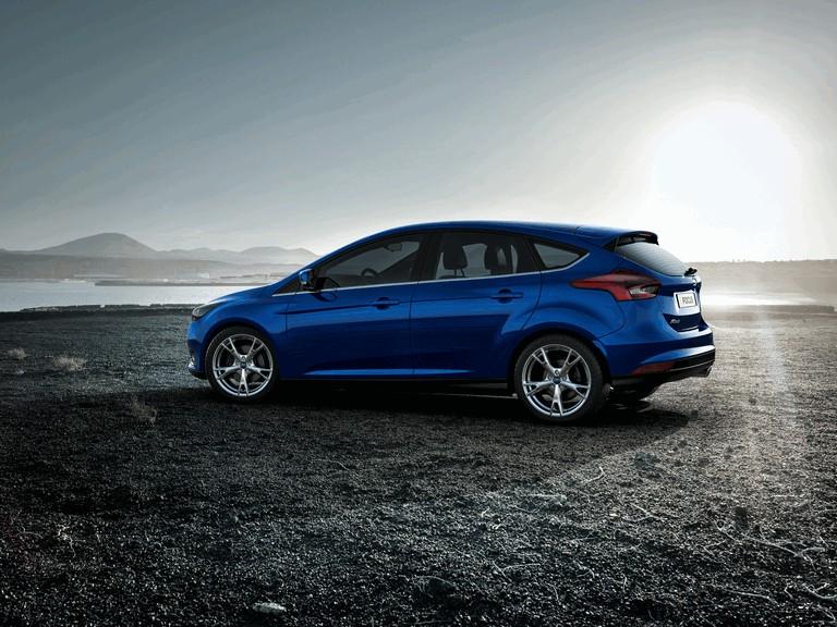 2014 Ford Focus 418397