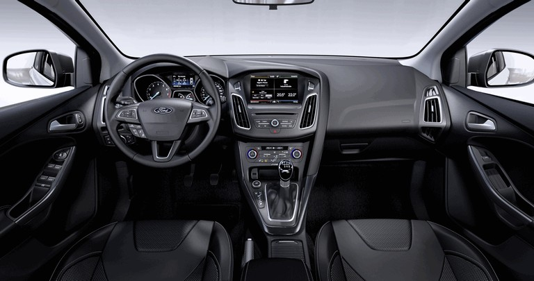 2014 Ford Focus 418399