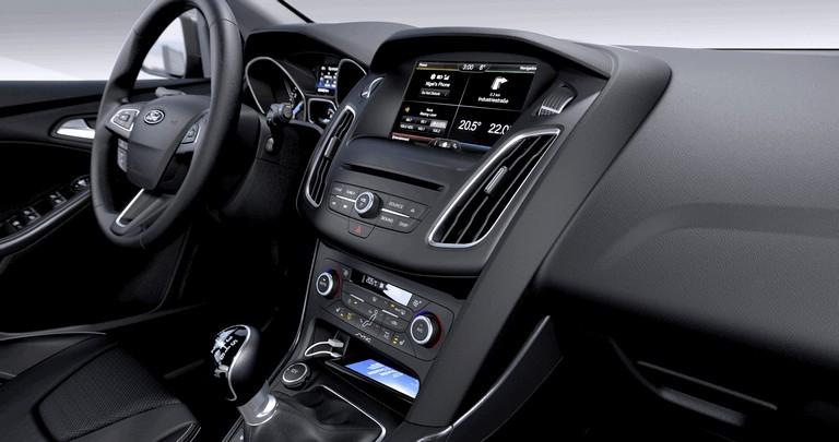 2014 Ford Focus 418400