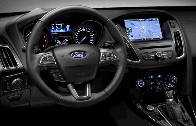 2014 Ford Focus 418401