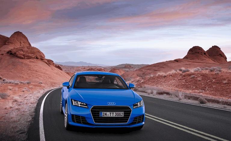 2014 Audi TT 408769