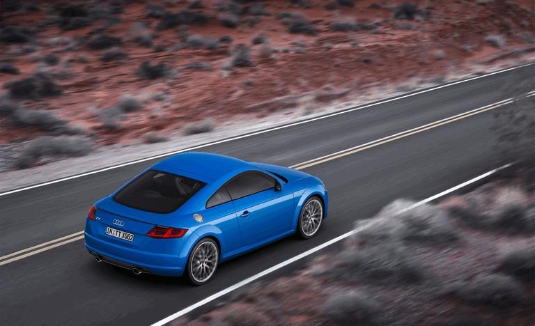 2014 Audi TT 408771