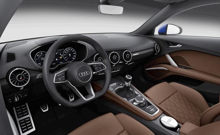 2014 Audi TT 408775