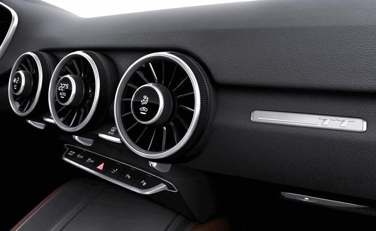 2014 Audi TT 408777