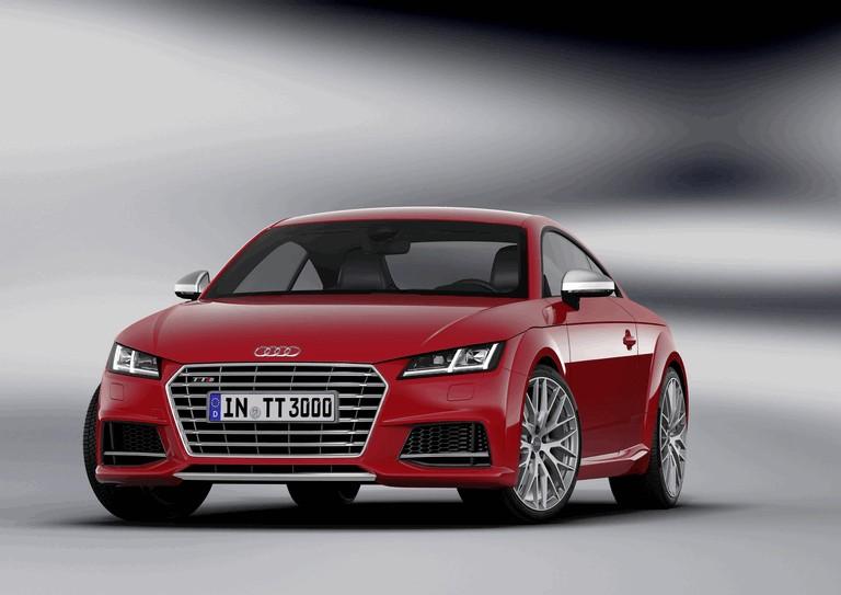 2014 Audi TTS 408779