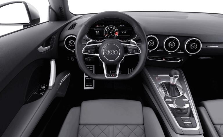 2014 Audi TTS 408785